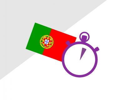 3 Minutes Portuguese