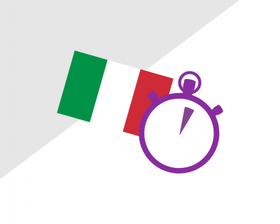 Learn the Italian Language in Just 3 Minutes