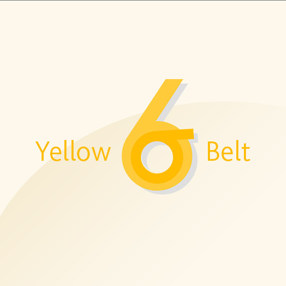 Six Sigma Yellow Belt Masterclass New