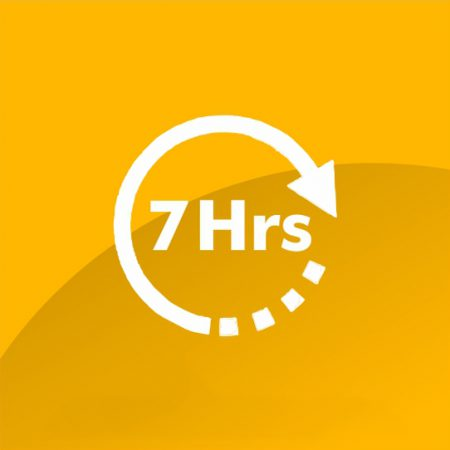 How to Get More Done in 7 Hours Than Most Do in 7 Days