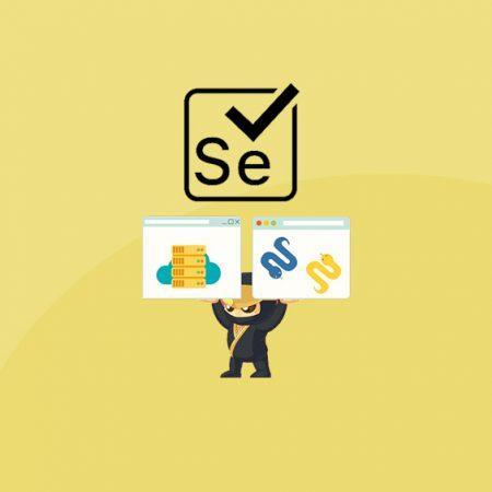 Selenium WebDriver With Python 3.x – Novice To Ninja