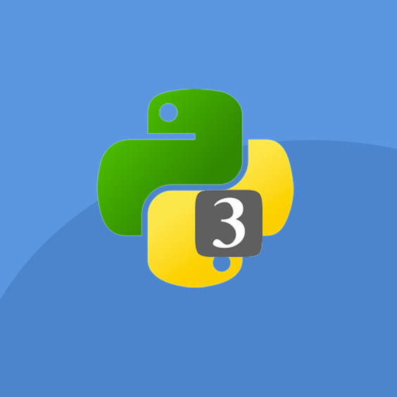 Learn Python 3 & become a Developer in Demand