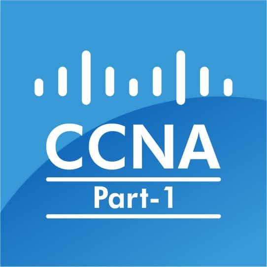 CCNA R/S (200-125): Composite Certification Level I