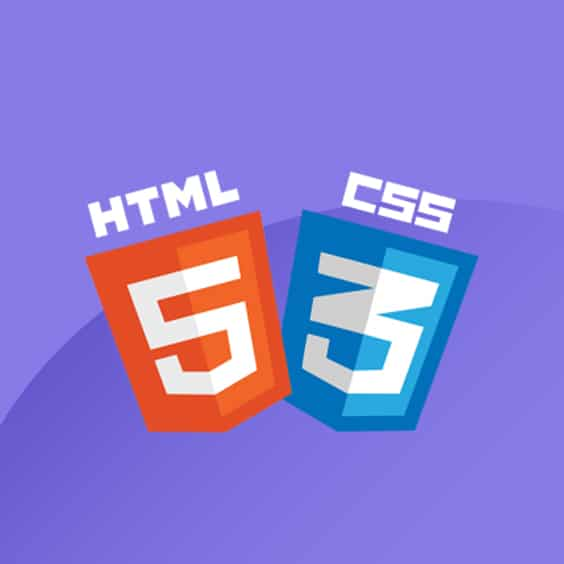 Create a Website from Scratch using HTML CSS step-by-step