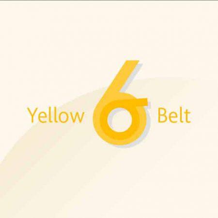 Six Sigma Yellow Belt Masterclass New Course