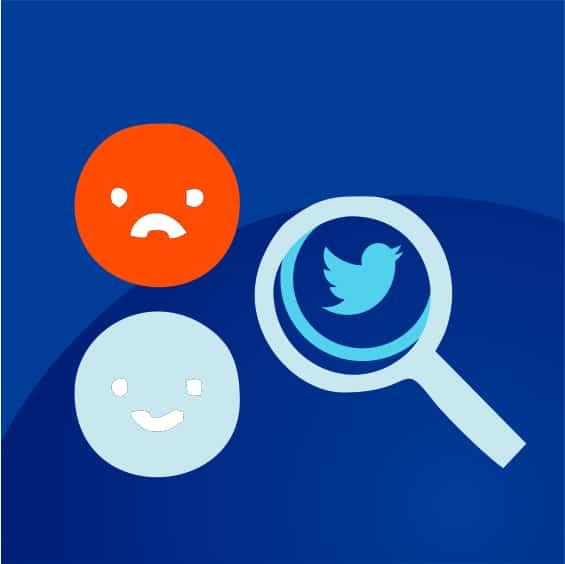 Byte-Sized-Chunks: Twitter Sentiment Analysis