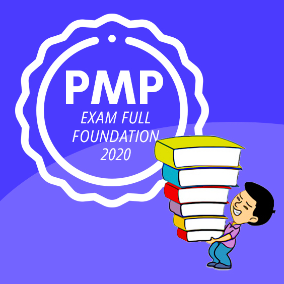 PMP Exam Full Foundation 2020 (To take before exam practice)