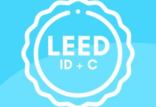 LEED Accredited Professional Interior Design & Construction