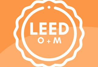 LEED AP Operations & Maintenance