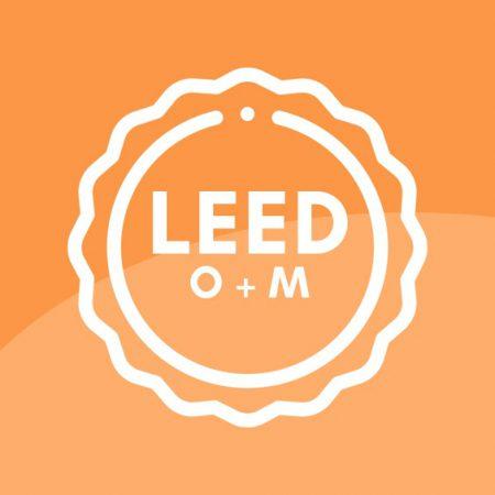 LEED AP Operations & Maintenance