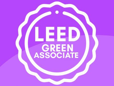 LEED Green Associate – Foundation Course
